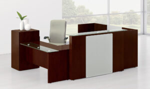 Naitonal Office Furniture WaveWorks Reception ADA June 16, 2020