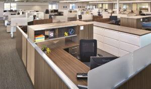 National Office Furniture WaveWorks Epicenter Open Office June 16, 2002